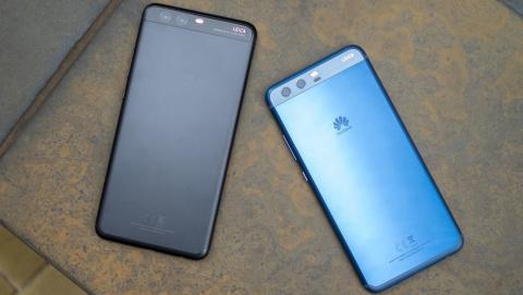 Российская цена Huawei P10 о…