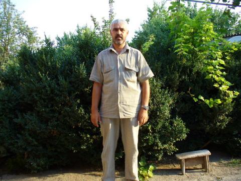 Vladimir Shagrov
