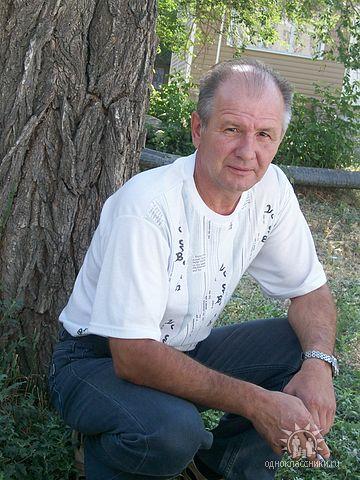 Сергей Советский