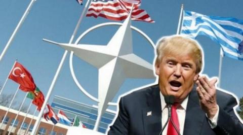 Путин и Си важнее для Трампа, чем все страны НАТО
