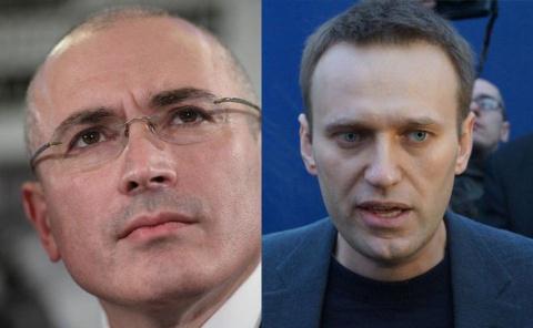 СМИ: Фирма Ходорковского тай…