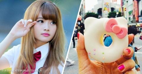 16 вещей, которые я поняла, прожив год в Японии