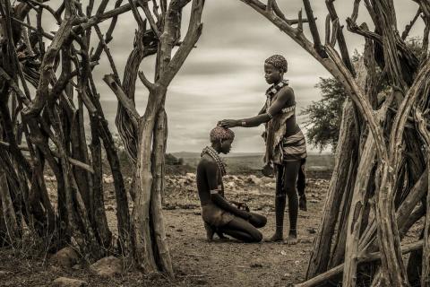 Победители фотоконкурса Siena International Photography Awards 2017 в категории «Путешествия и приключения»
