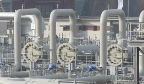 МИД Украины возмущён решением Еврокомиссии по газопроводу OPAL