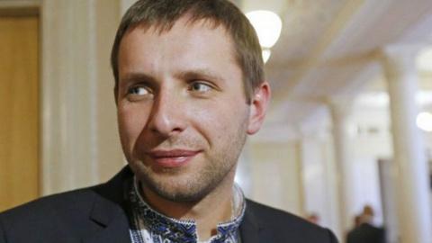 Новости Украины: СБУ возбудит уголовное дело против Парасюка
