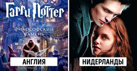 Что читают школьники разных …