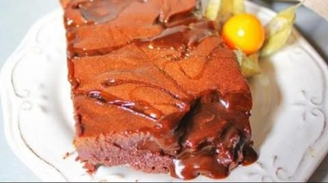 Восхитительный шоколадный бр…