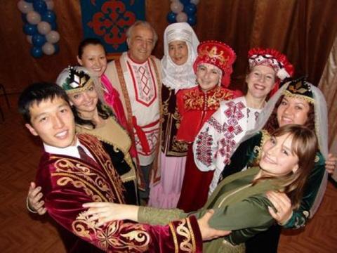 Николай Стариков  Укрепление…