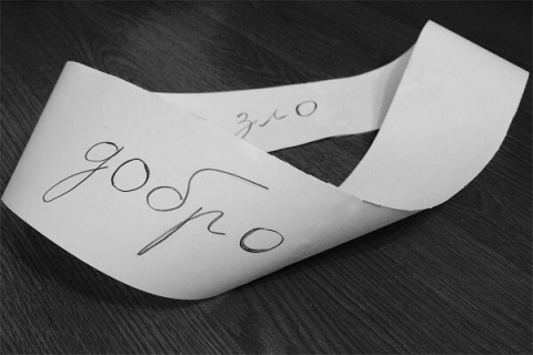 Притча «Почему на добро отве…