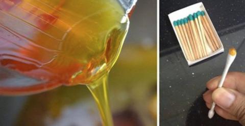 Как отличить настоящий мед о…