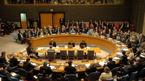 Москва ответила на антироссийское решение ООН