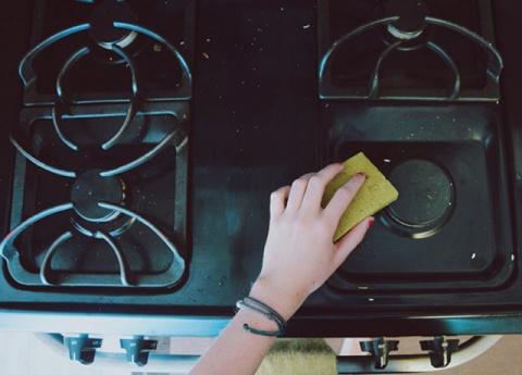ПАМЯТКА. Шесть правил людей, у которых всегда чисто дома