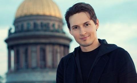 Павел Дуров предложил хитро …
