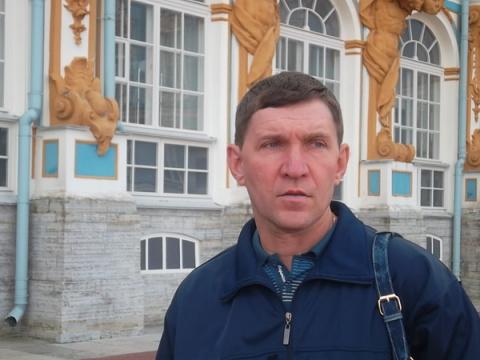 Евгений Бурлаков