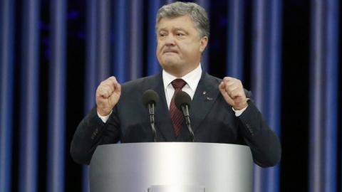 """Путин опять """"переиграл"""" Поро…"""