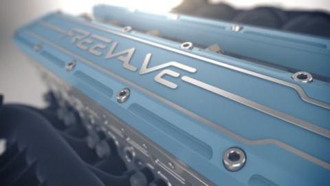 Двигатель без распредвалов — новое революционное изобретение