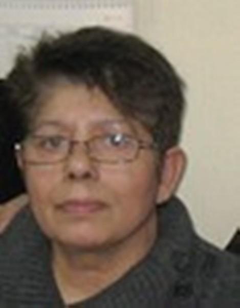 София Новикова