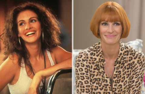 19 звезд из любимых зарубежных фильмов: какими мы их помним и какими они стали