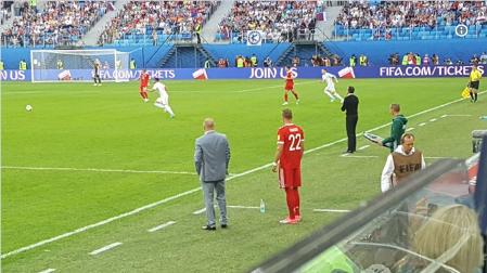 Сборная России по футболу обыграла Новую Зеландию в стартовом матче Кубка конфедераций