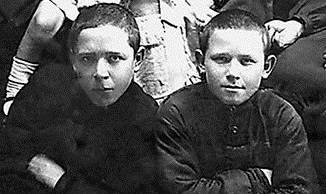 Крылатые братья Коккинаки. Ч…
