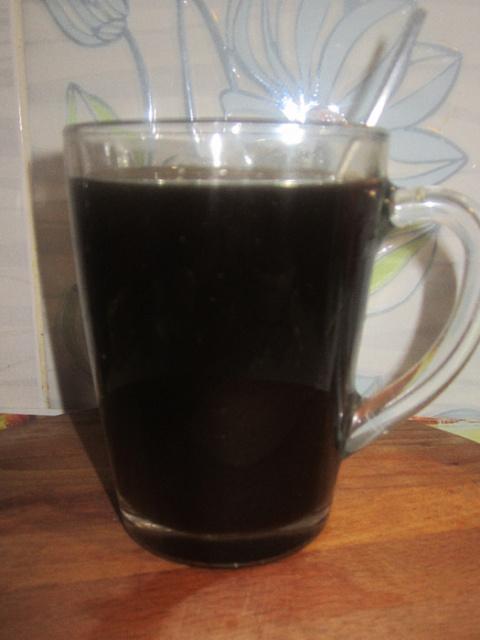 Кофе имени Штирлица