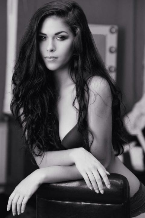 Калейдоскоп красивых женщин