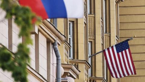 """США назвали Россию """"ревизион…"""