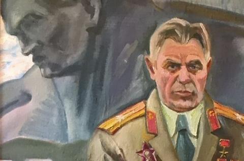Последний защитник Брестской крепости Петр Гаврилов
