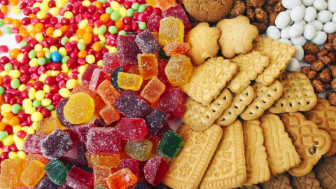 Что произойдет с вами после отказа от сахара? Фантастический способ омоложения!