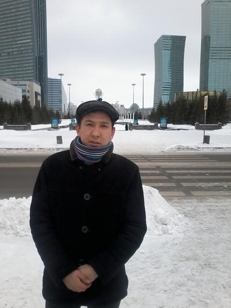 Макаев Мурат