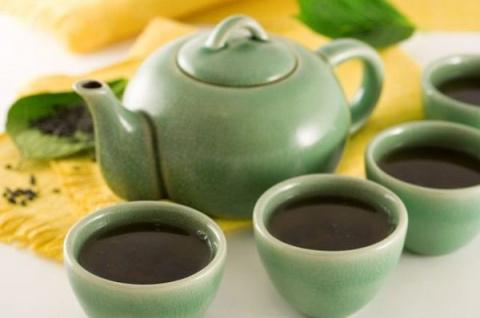 Взаимодействие чая и других продуктов