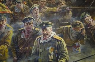 «Атака мертвецов»: Так могут только русские