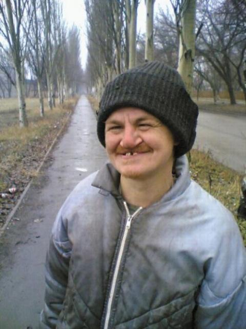 Solovej-razbojNIK (личноефото)