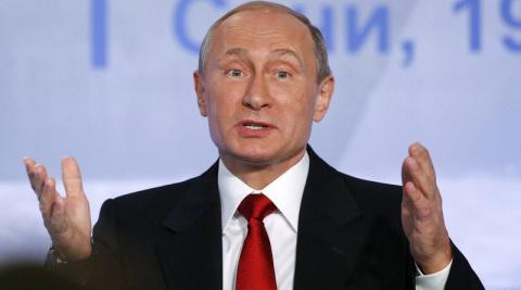 Путин назвал главного выгодо…
