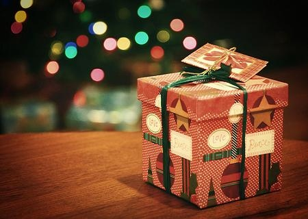 5 идей для подарков на новый год