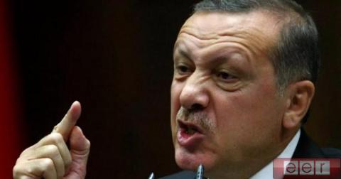Эрдоган заявил, что начнет о…