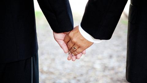 Русская церковь по праву приравняла законы о гей-браках к законам фашистской Германии