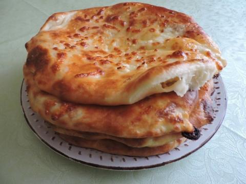Хачапури по - грузински