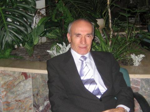 Ефим Флейшман