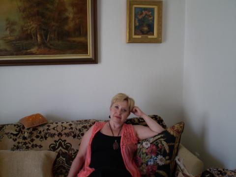Iryna Pryyma