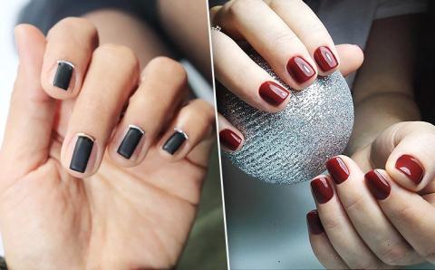 Какой маникюр поможет скорректировать некрасивую форму ногтей