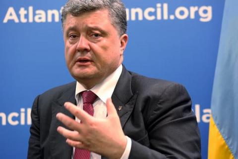 Горькое признание в Киеве: У…