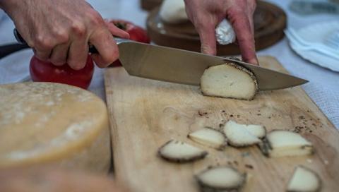 Как эмбарго привело к кулинарной революции в России