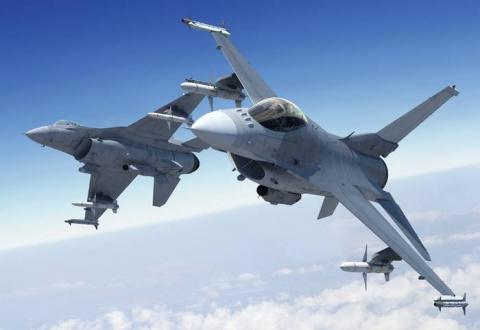 ВВС Бахрейна будут поставлен…