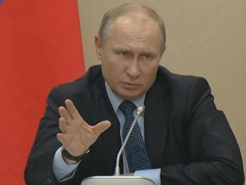 Путин поручил провести итальянские культурные мероприятия вРоссии надолжном уровне