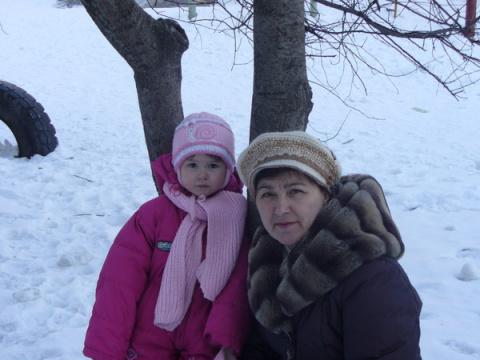 Тамара Куприенко (личноефото)