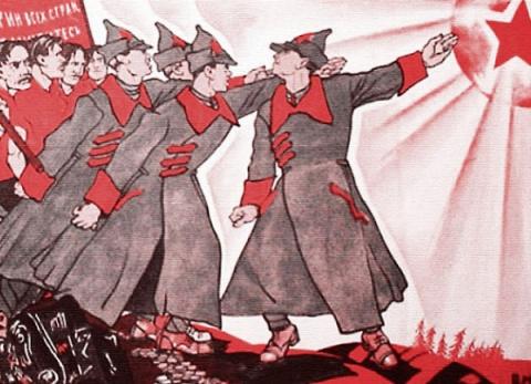 """""""23 февраля остается днем Кр…"""