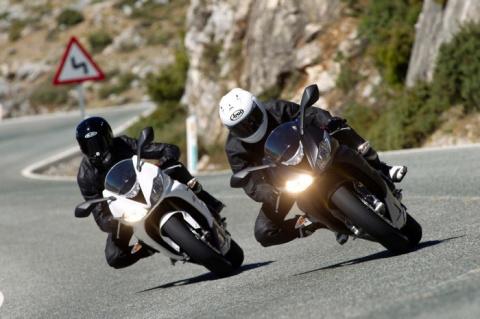Легендарные мотоциклы, котор…