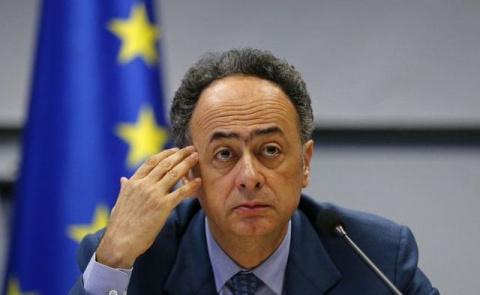 Посол ЕС сказал Украине нет