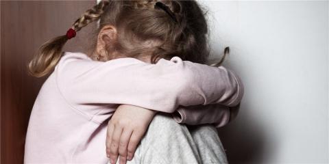 Педофилы атаковали девочку в…